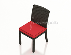 Barbados Dining Side Chair FP-BAR-DSC-EB