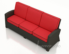 Barbados Sofa FP-BAR-S-EB