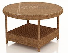 "Catalina 36"" Round Chat Table FP-CAT-36CHT"