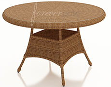 "Catalina 30"" Round Dining Table FP-CAT-30RDT"