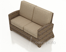 Cypress Loveseat FP-CYP-LS-HR