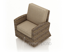 Cypress Swivel Glider FP-CYP-SG-HR