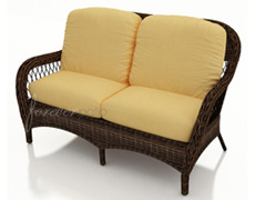Leona Loveseat FP-LEO-LS-MC