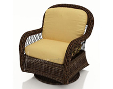 Leona Swivel Glider FP-LEO-SG-MC