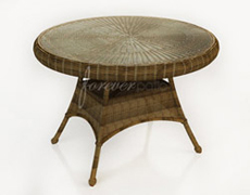 """Rockport 42"""" Round Dining Table FP-ROC-42DT"""
