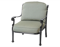 Florence Lounge Chair 12230021