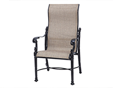Florence Sling High Back Dining Chair 50230001