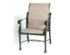 Florence Sling Standard Back Dining Chair 5023SB01