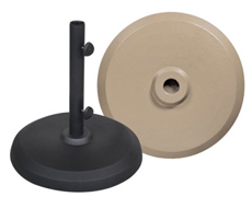 Garden 50 lb. Umbrella Base BG50