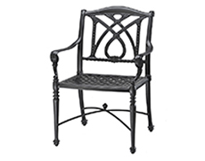 Grand Terrace Dining Chair 10340001