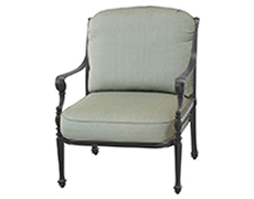 Grand Terrace Lounge Chair 11340021