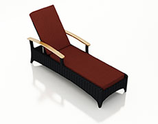 Arbor Reclining Chaise Lounge HL-AR-CB-RCL