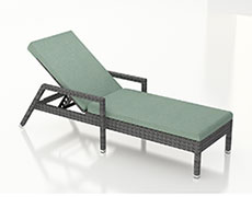 Adjustable Chaise Lounge Cushion HL-CUSH-RCL