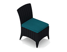 Arbor Dining Side Chair Cushion HL-CUSH-AR-DSC