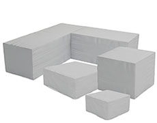 8 Pc. Sectional Patio Cover Set HL-CVR-CL-8SEC