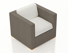 Element Club Chair HL-ELE-TP-CC