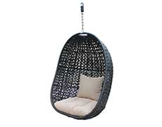 Nimbus Outdoor Hanging Basket Chair HL-NMBS-CB-BSKT-ST
