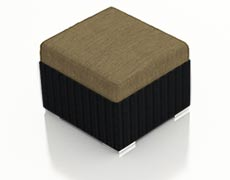 Ottoman Replacement Cushion HL-CUSH-OT