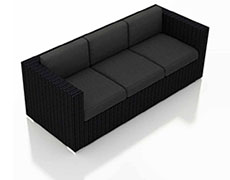 Urbana Sofa - Coffee Bean HL-URBN-CB-S