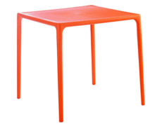 """Mango 28"""" Square Dining Table ISP800"""
