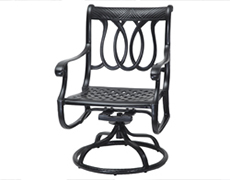 Largo Swivel Rocker 10170011