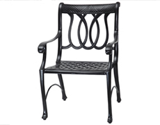Largo Standard Dining Chair 10170001