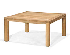 "Valencia 43"" Square Dining Table NC2005DT-43"