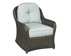 Florentine Lounge Chair NC4317-C