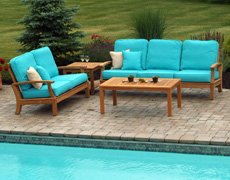 3 Pc. Monterey Sofa Set