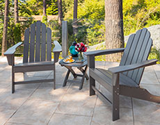 3 Pc. Long Island Chat Set PWS180-1