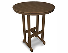 """Round 36"""" Bar Table RBT236"""