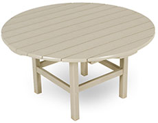 """Round 38"""" Conversation Table RCT38"""