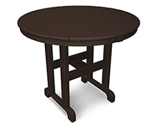"Round 36"" Round Dining Table RT236"