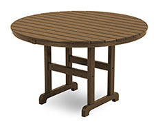 "Round 48"" Round Dining Table RT248"