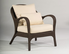 Indo Lounge Chair