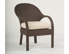 Indo Dining Arm Chair