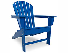 South Beach Adirondack Chair SBA15