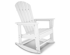 South Beach Rocking Chair SBR16