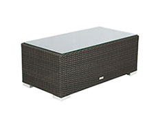 St Tropez Rectangular Coffee Table SO-2003-311