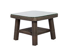 Tahiti Square End Table SO-2011-303