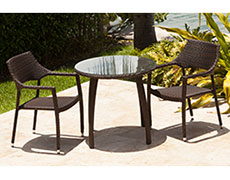 3 Pc. Tuscanna Bistro Set SO-2013