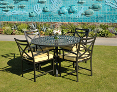 5 Pc. San Michelle Dining Set