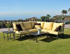 7 Pc. San Michelle Sectional Set
