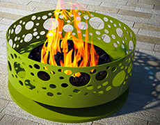ModFire Solfire Fire Pit