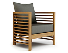 Arlan Lounge Chair