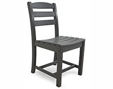 La Casa Cafe Dining Side Chair TD100