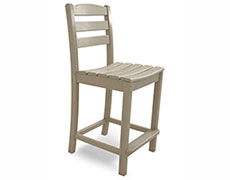 """La Casa Cafe 24"""" Counter Side Chair TD101"""