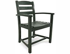 La Casa Cafe Dining Arm Chair TD200
