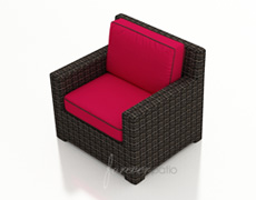 Capistrano Club Chair FP-CAP-C-MC
