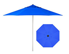 7.5' Octagon Commercial Umbrella UC407